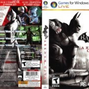 Batman: Arkham City (2011) PC