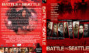 Battle In Seattle (2007) R0 Custom