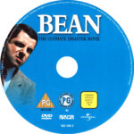 Bean: The Ultimate Disaster Movie (1997) R2