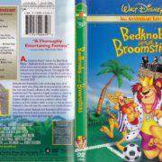 Bedknobs and Broomsticks (1971) R1
