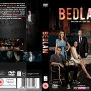 Bedlam: Series 1 (2011) R2 CUSTOM
