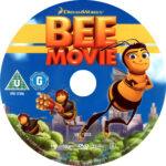 Bee Movie (2007) R2