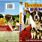 Beethoven's Big Break (2008) R1