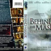 Behind The Mask: The Rise Of Leslie Vernon (2006) R1
