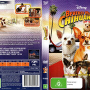 Beverly Hills Chihuahua 2 (2011) WS R4