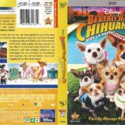 Beverly Hills Chihuahua 3: Viva La Fiesta! (2012) WS R1