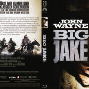 Big Jake (1971) Blu-Ray German