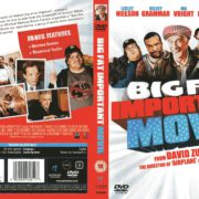 Big Fat Important Movie (2008) R2