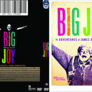Big Joy: The Adventures of James Broughton (2013) R0 Custom