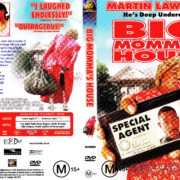 Big Momma's House (2001) R4