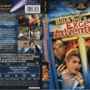 Bill & Ted's Excellent Adventure (1988) WS R1