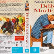 Billy Madison (1995) R4