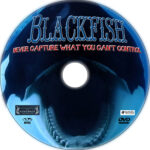 Blackfish (2013) R1 Custom DVD Label