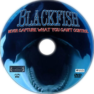 blackfish dvd label