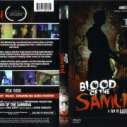 Blood of the Samurai (2001) WS R1