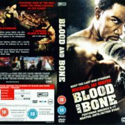 Blood And Bone (2009) R2