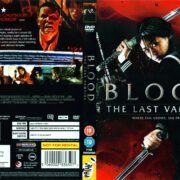 Blood: The Last Vampire (2009) R2