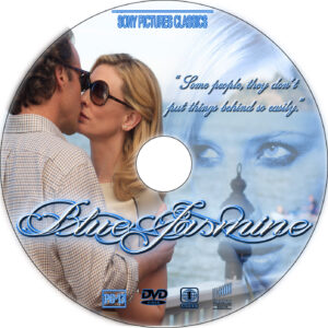 blue jasmine cd cover