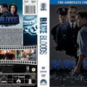 Blue Bloods: Season 1 R1 CUSTOM