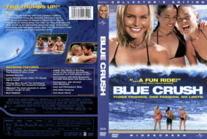 Le Film Blue Crush 2002 Vostfr ~ Film Complet