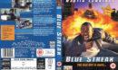 Blue Streak (1999) WS R2