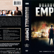 Boardwalk Empire: The Complete First Season (2010) WS R1