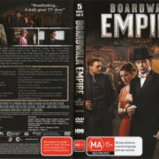 Boardwalk Empire: The Complete Second Season (2012) R4
