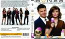 Bones: Season 7 (2011) WS R1