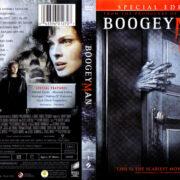 Boogeyman (2005) WS SE R1