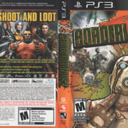 Borderlands 2 (2012) NTSC