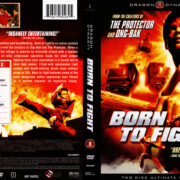 Born To Fight (2004) R1