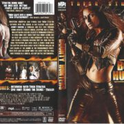 Bounty Hunters (2011) WS R1