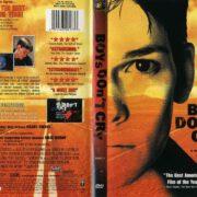 Boys Don't Cry (1999) R1