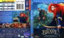 Brave (2012) CE R1 - Blu-Ray