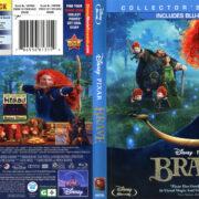 Brave (2012) CE R1 – Blu-Ray