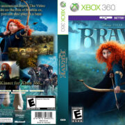 Brave: The Video Game NTSC