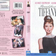 Breakfast at Tiffany's (1961) AE WS R1