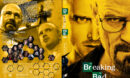 Breaking Bad: Season 3-4 Front DVD Covers