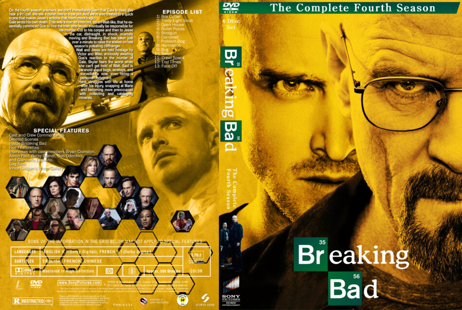 breaking bad season 3 episode 7 subtitles download