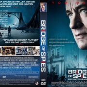 Bridge of Spies (2015) Custom GERMAN
