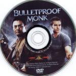 Bulletproof Monk (2003) SE R1