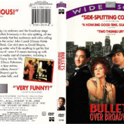 Bullets Over Broadway (1994) WS R1