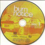 Burn Notice: Season 5 (2011) R1