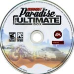 Burnout Paradise: The Ultimate Box (2009) PAL & NTSC