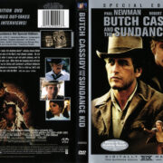 Butch Cassidy And The Sundance Kid (1969) WS SE R1