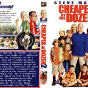CHEAPER BY THE DOZEN 2 (2005) – Greek Front Cover
