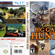 Cabelas Big Game Hunter (2010)