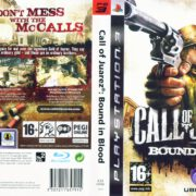 Call Of Juarez: Bound In Blood PAL