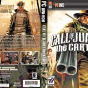 Call Of Juarez: The Cartel (2011) PC