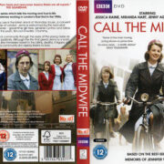 Call The Midwife: Season 1 (2012) R2